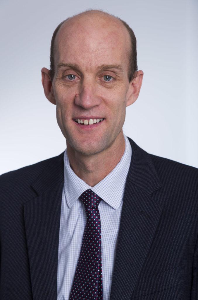 dr russell denman