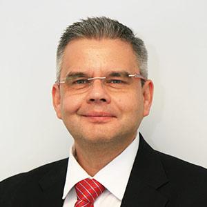Dr Christopher Raffel
