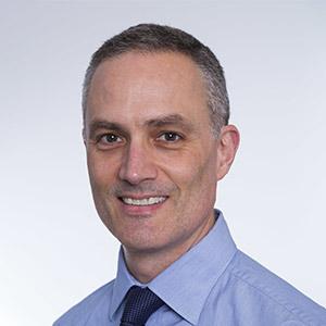 Dr Matthew Pincus