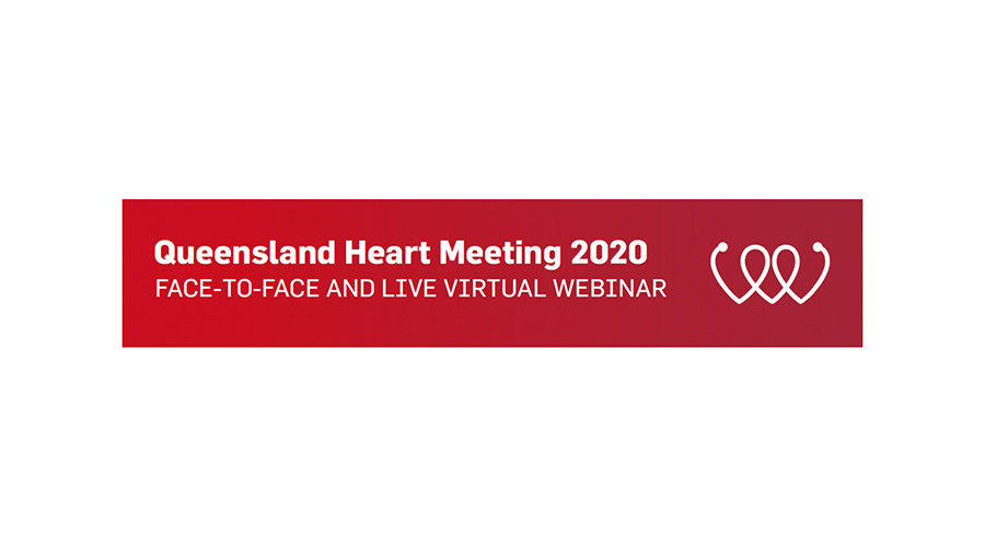 Queensland Heart Meeting